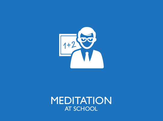 Meditation & Mindfulness for Schools