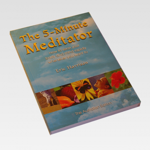 The 5-Minute Meditator