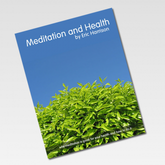 Meditation and Health