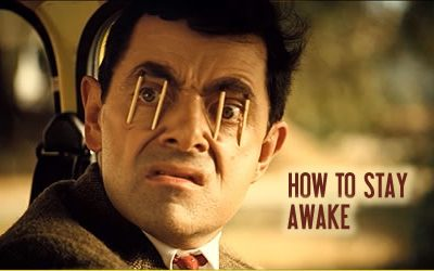How To Stop Falling Asleep While Meditating