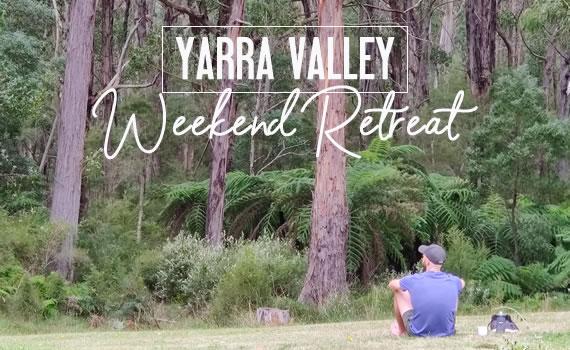 Yarra Valley Retreat